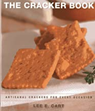 Cracker Book: Artisanal Crackers for Every Occasion