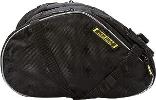 Nelson-Rigg Black RG-020 Dual Sport Enduro Saddlebags