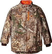 Carhartt Big Boys' Camo Jacket
