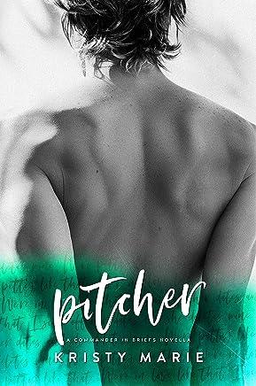 Pitcher (English Edition)