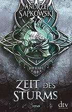 Zeit des Sturms: Roman Vorgeschichte 2 zur Hexer-Saga (Die Vorgeschichte zur Hexer-Saga) (German Edition)