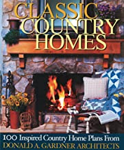 classic country homes