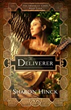 The Deliverer: The Sword Of Lyric (Book 4)