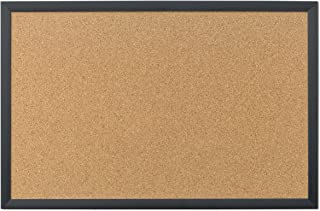 U Brands Cork Bulletin Board, 35
