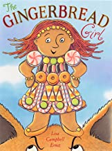 The Gingerbread Girl