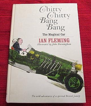 Weekly reader children's book club presents Chitty Chitty Bang Bang: The magical car