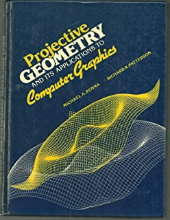 Projective Geometry and Its Applications to Computer Graphics