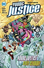 Young Justice Book Four (Young Justice (1998-2003))