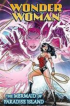 Wonder Woman: Mermaid of Paradise Island