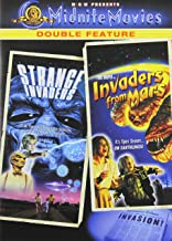 Strange Invaders / Invaders From Mars Midnite Movies
