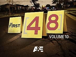 The First 48 Season 10