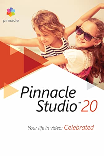 Pinnacle Studio 20 [Download]