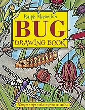 Ralph Masiello's Bug Drawing Book (Ralph Masiello's Drawing Books)