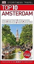 Top 10 Amsterdam (Eyewitness Top 10 Travel Guide)