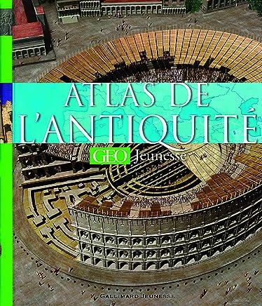 Atlas de lAntiquité