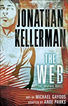 jonathan kellerman the web graphic novel