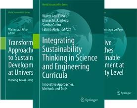 World Sustainability (34 Book Series)