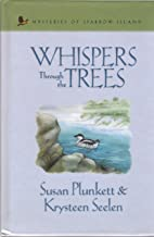 Whispers Through the Trees (Mysteries of Sparrow Island #1)