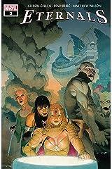 Eternals (2021-) #3 Kindle Edition