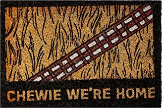 Star Wars - Chewie We are Home Outdoor Doormat