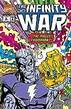 Infinity War #6 (English Edition)
