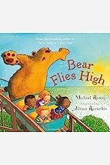 Bear Flies High Kindle Edition