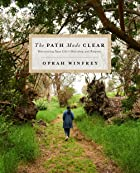 Cover image of The Path Made Clear by Oprah Winfrey