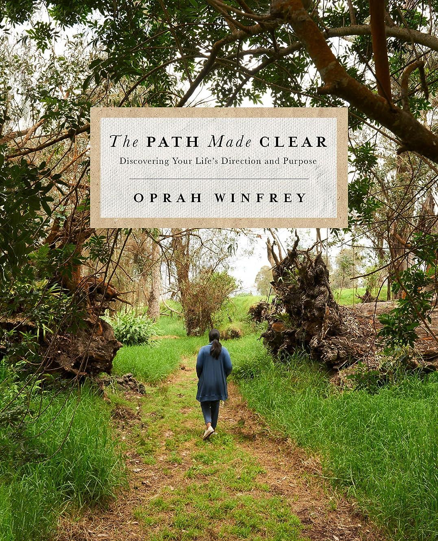 膨張する拡大する鷹The Path Made Clear: Discovering Your Life's Direction and Purpose (English Edition)