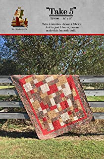 Best take 5 quilt Reviews