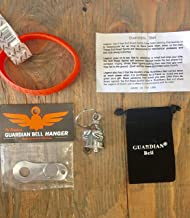 Guardian® Bell HANDFUL COMPLETE MOTORCYCLE KIT W/HANGER & WRISTBAND