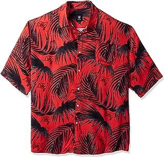 buccaneers hawaiian shirt