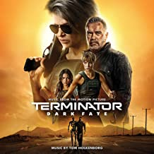 Terminator: Dark Fate (Music from the Motion Picture)