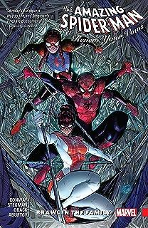 Amazing Spider-Man: Renew Your Vows Vol. 1: Brawl In The Family (Amazing Spider-Man: Renew Your Vows (2016-2018)) (English...