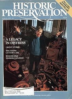 Historic Preservation, v. 39, no. 2, March / April 1987