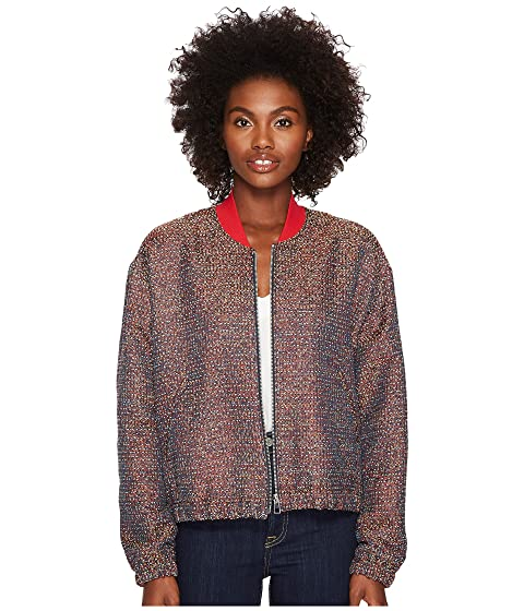Smith Multi Paul Chaqueta bomber Tweed qpPxFw