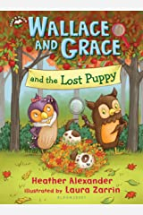 Wallace and Grace and the Lost Puppy Kindle Edition