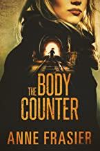 The Body Counter (Detective Jude Fontaine Mysteries Book 2)