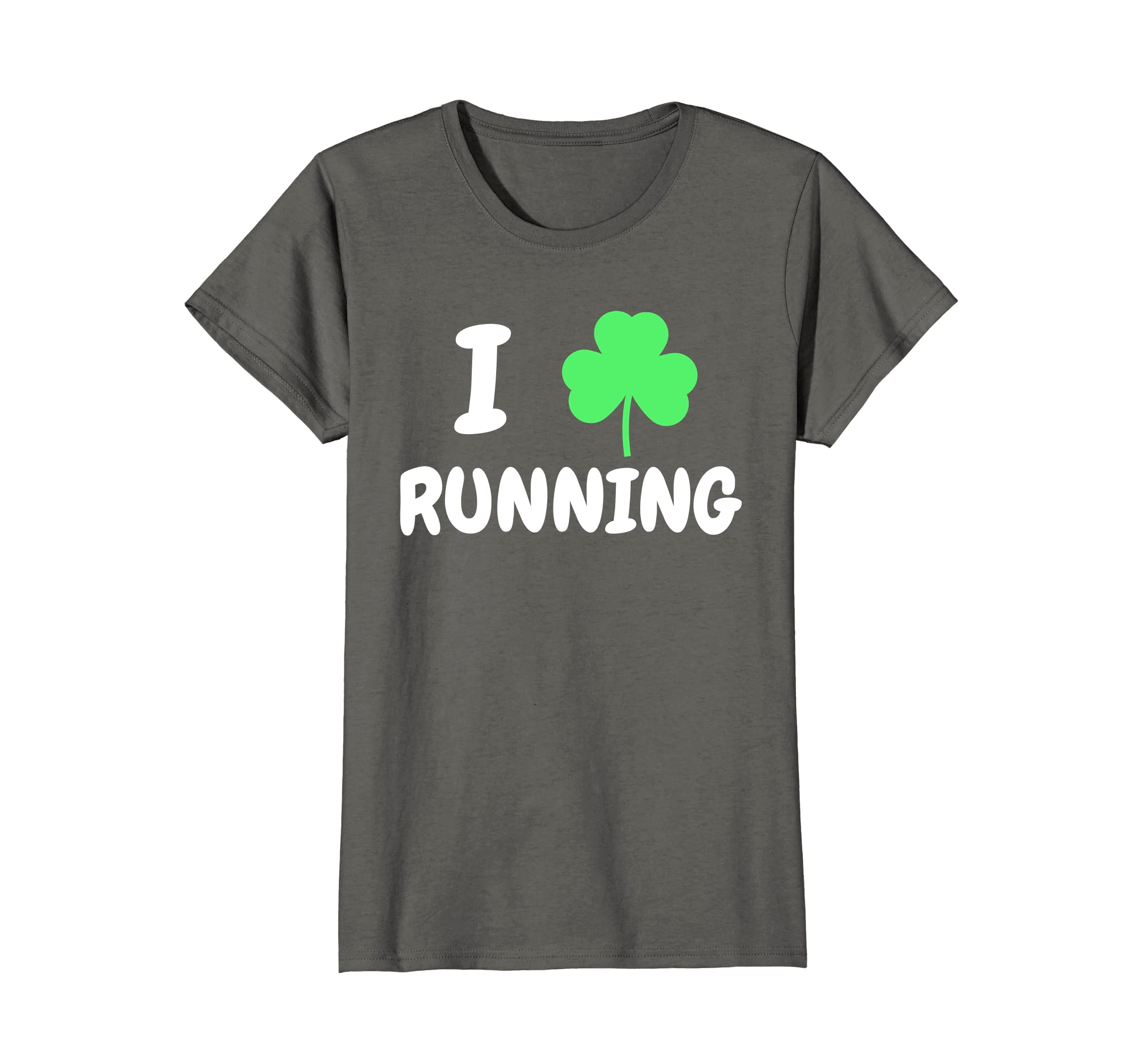 St Patricks Day I Shamrock Running 5k T Shirt Teleout Cool T