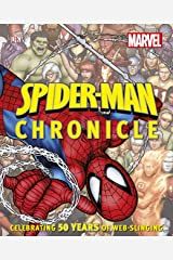 Spider-Man Year by Year a Visual Chronicle Paperback