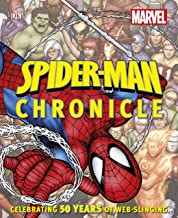 Spider-Man Year by Year a Visual Chronicle (Dk Marvel)