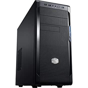 Cooler Master Nse 300 Tower Chassis