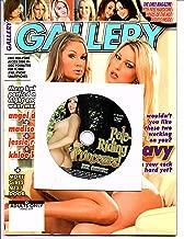 Amy Reid Avy Scott Gallery 218 2017 Angel Daisy with Pole Riding Princesses Bonus DVD