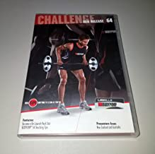 Les Mills Body Pump New Release 64 DVD, CD & Notes