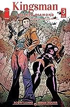 Kingsman: The Red Diamond #3 (English Edition)