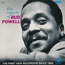 the return of bud powell
