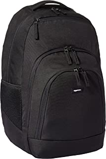 AmazonBasics Campus Backpack, Black
