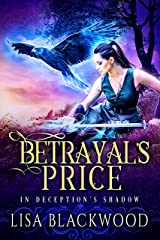 Betrayal's Price (In Deception's Shadow Book 1) Kindle Edition