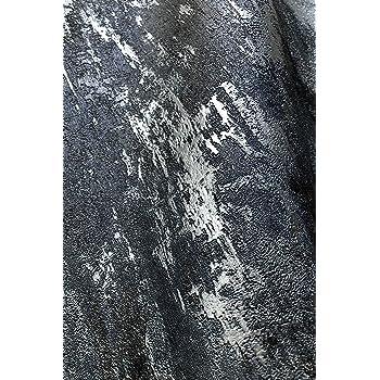 Newroom Tapete Schwarz Putz Beton Bauhaus Vliestapete Anthrazit Vlies Moderne Design Optik Tapete Struktur Premium Industrial Inkl Tapezier Ratgeber Amazon De Baumarkt