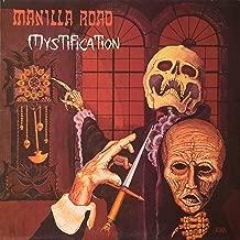 manilla road mystification