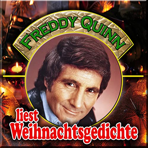 Advent Gedicht By Freddy Quinn On Amazon Music Amazoncom